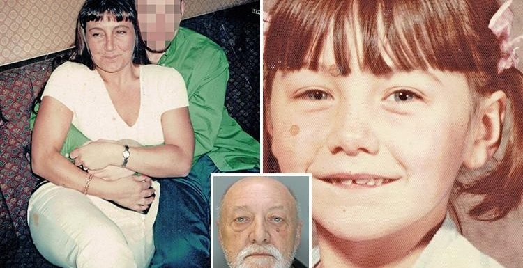 I was raped, abused and made to watch porn by my monster dad from the age of four – but he escaped justice for 22 years after he fled abroad
