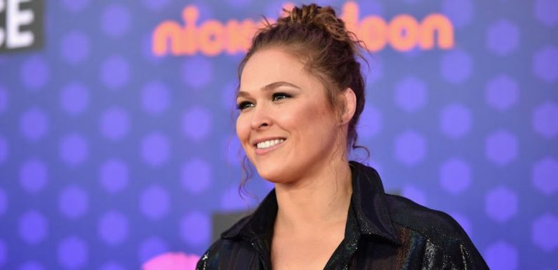 Ronda Rousey Says Conor McGregor Crossed The Line While Promoting 'UFC 229'