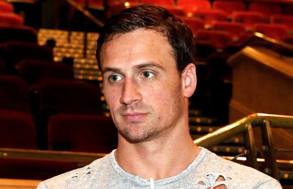 Ryan Lochte Seeks Treatment for 'Serious' Alcohol Addiction
