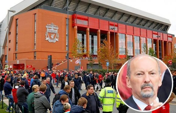 Liverpool eyeing plans to expand Anfield Road End and have 11-months to submit permission