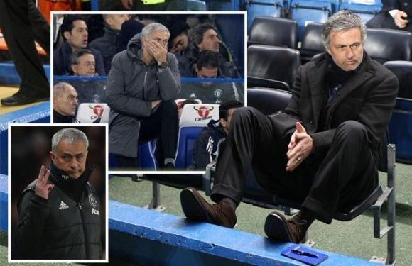Jose Mourinho vs Chelsea: How has Manchester United boss got on as visiting manager at Stamford Bridge