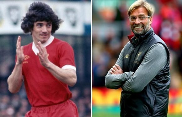 Liverpool legend Kevin Keegan says Jurgen Klopp will achieve greatness… as he truly understands the club