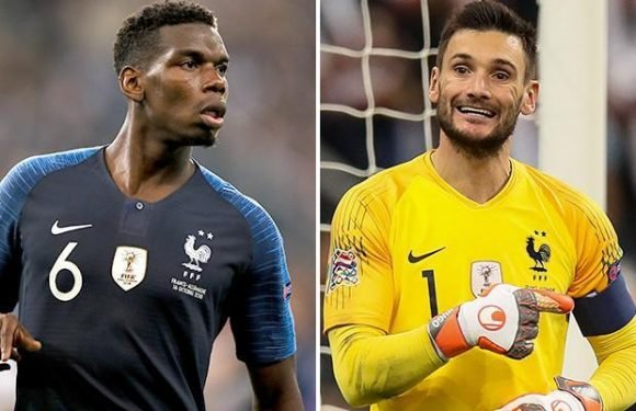 Manchester United results are bad but Paul Pogba is being judged unfairly, says Hugo Lloris