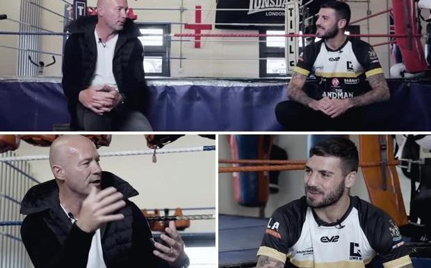 Alan Shearer making boxing debut to support Newcastle fan and Geordie Golovkin Lewis Ritson