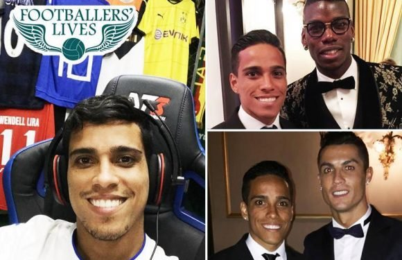Wendell Lira: The former footballer who beat Messi to a Fifa Puskas Award but quit to become a professional gamer