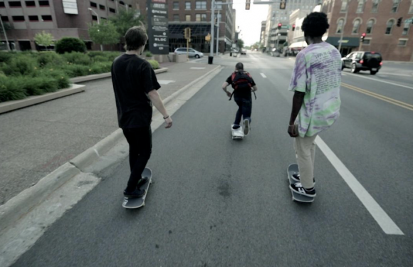 /Filmcast Ep. 487 – Minding the Gap – /Film