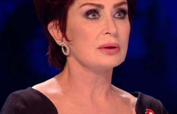 X Factor 2018: Sharon Osbourne reveals Simon Cowell begged her to stay
