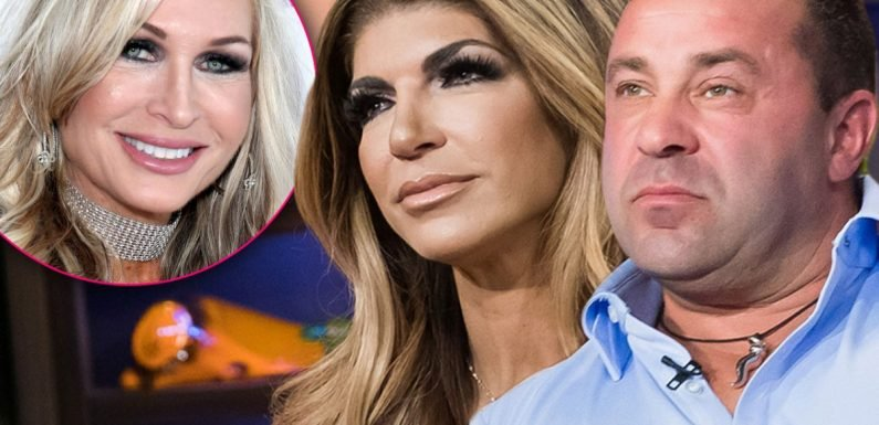 Teresa Giudice Won't Move To Italy With Husband Joe, 'RHONJ' Nemesis Kim D Claims