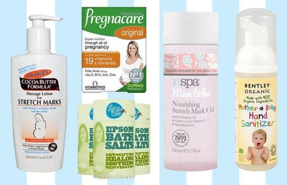 For expectant mums like Meghan Markle to Billie Piper… seven beauty buys every pregnant lady needs for under a fiver