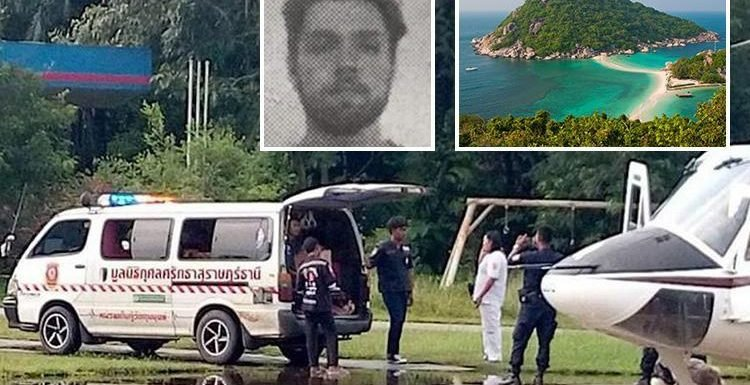 Thailand's 'death island' Koh Tao claims ANOTHER victim as holidaymaker, 33, becomes the eleventh person to die in mysterious circumstances