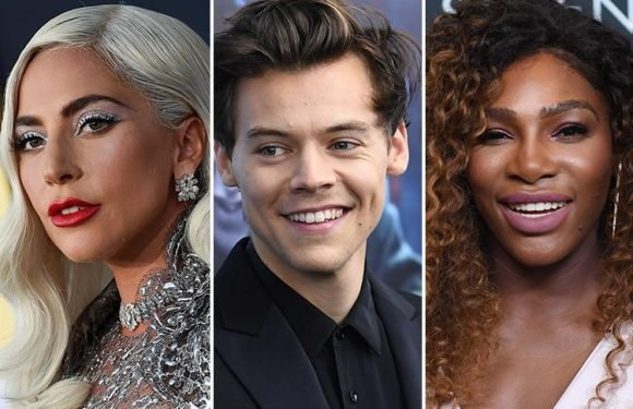 Met's Costume Institute announce 'camp' theme for 2019 Gala – and it'll be co-chaired by Serena Williams, Lady Gaga, and Harry Styles