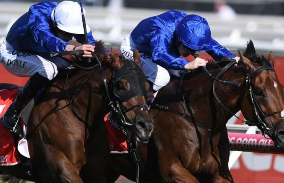 Benbatl stakes his claim as a Winx challenger