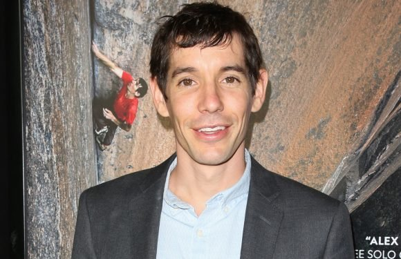 Alex Honnold climbs his way into record books and 'Free Solo' doc