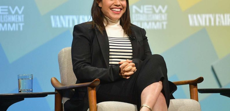 America Ferrera ponders running for political office