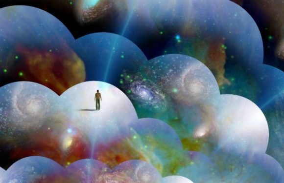 Top Astronomer Believes Multiverse Theory May Be Correct And That We Are 'Just One Patch Of Space And Time'
