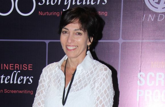 'The Hate U Give' screenwriter Audrey Wells dead at 58