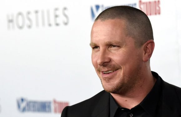 First Look at Christian Bale as Dick Cheney in 'Vice'