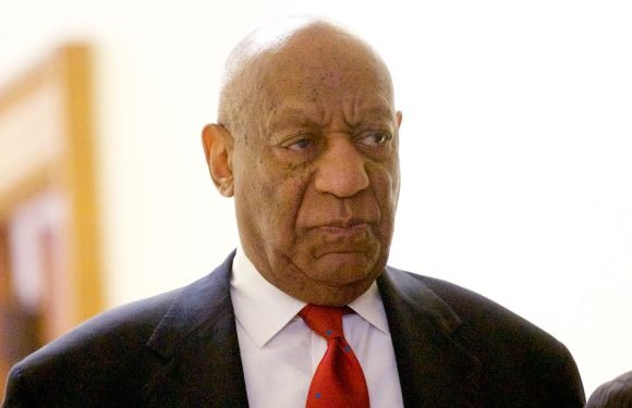 Bill Cosby's Lawyers Ask Court to Overturn Sexual Assault Conviction, Prison Sentence