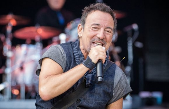 Bruce Springsteen Sits In for Surprise Set With Social D at Asbury Park Fest (Watch)