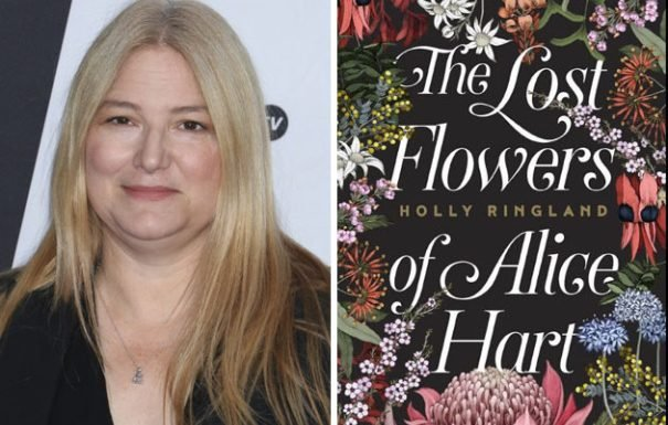 Aussie Novel 'The Lost Flowers Of Alice Hart' Headed For TV In Deal With Bruna Papandrea