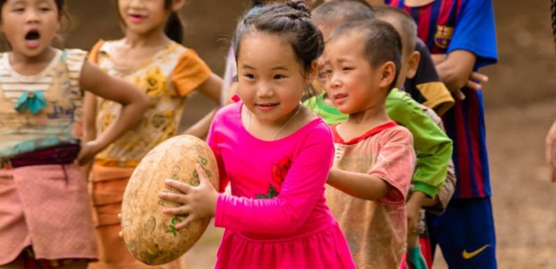 World Cup ticket sales helping girls be girls in Laos and Vietnam