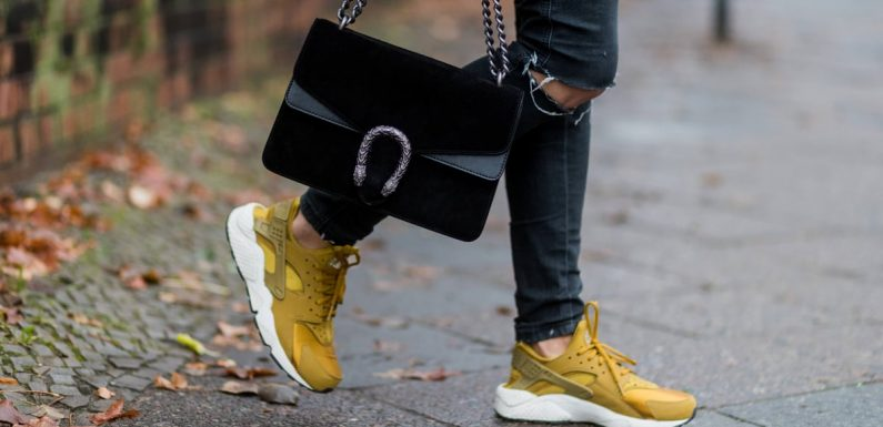 Have You Seen the Nike Sneakers at Nordstrom Lately? They're Everything We Want For Fall