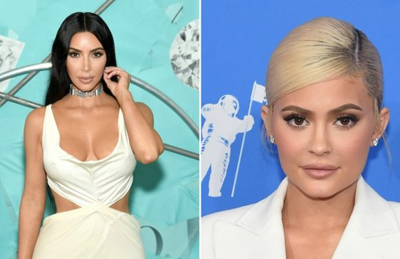 Kim Kardashian's Advice For Kylie Jenner's Body Insecurities Is So Empowering