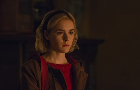 'The Chilling Adventures of Sabrina' Trailer: Rise, Witches