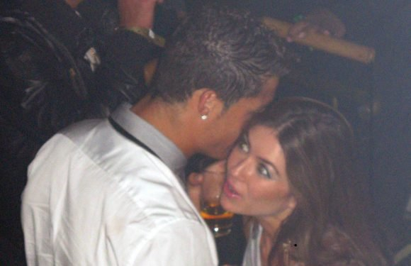 Photos show Ronaldo with accuser at nightclub before alleged rape