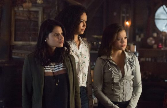 TV Shows to Watch the Week of Oct. 8, 2018: 'Charmed,' 'The Romanoffs'
