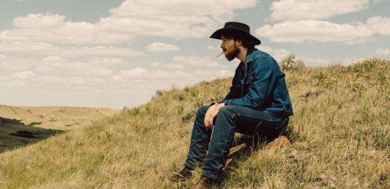 Reviews: Colter Wall's 'Songs of the Plains' Is a Modern Twist on Classic C&W