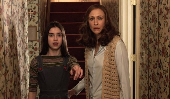 'Conjuring 3' To Be Directed By 'Curse of La Llorona's Michael Chaves As James Wan Steps Aside