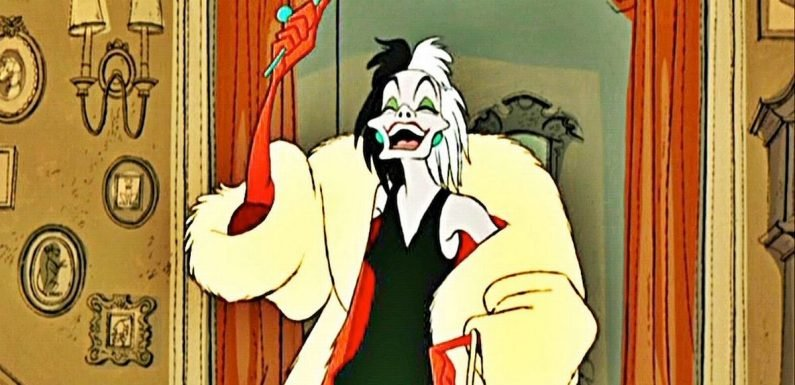Scientists reveal why film baddies like Cruella de Vil have such evil laughs