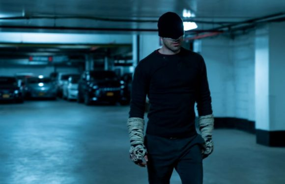 'Daredevil' Star and Showrunner Talk Season 3, Kingpin's Return and Bullseye
