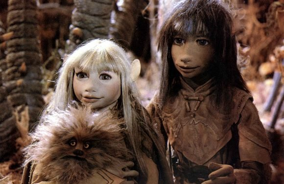 'The Dark Crystal: The Age of Resistance': The Netflix Prequel Series Is 'Still Pure Puppetry'