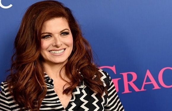 If Stuck In An Elevator, Debra Messing Would Rather Be With Donald Trump Over Susan Sarandon