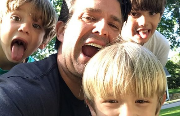 Donald Trump Jr. Is 'Scared' For His Sons Because Of #MeToo