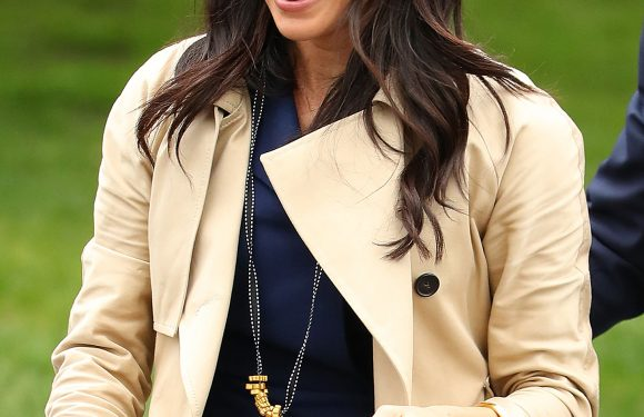 6-Year-Old Boy, Who Made Meghan Markle a Macaroni Necklace, Now Taking Jewelry Orders from Around the World