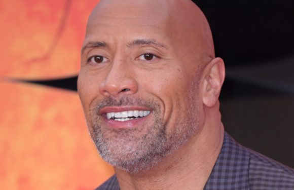 'Hobbs & Shaw': Dwayne Johnson Shares On-Screen Staredown With Jason Statham In First-Look Photo