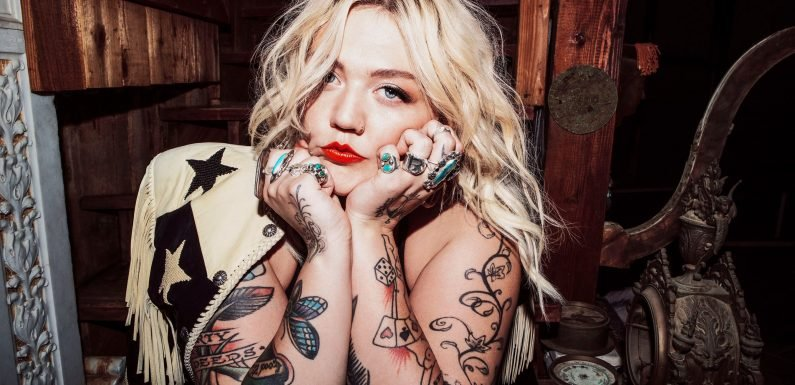 Divorce, Ghosts and Macro-Doses: How Elle King Got Her Groove Back