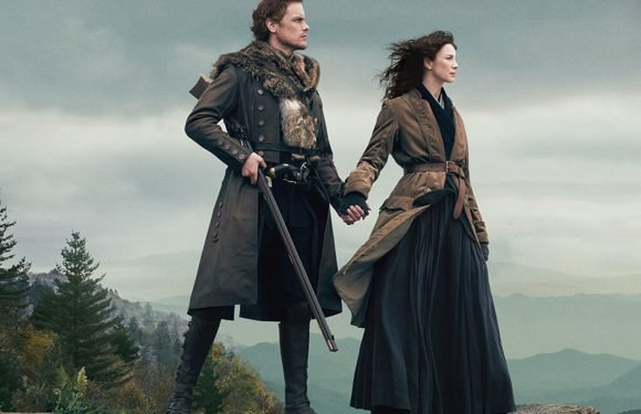 Sam Heughan and Caitriona Balfe Tease 'Outlander' Season 4