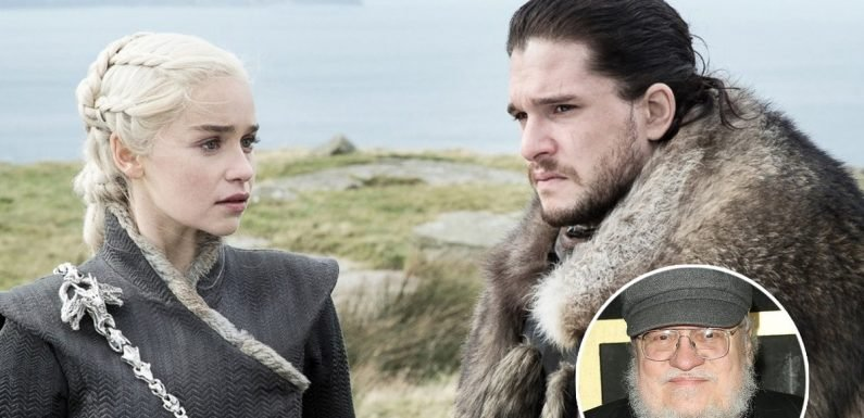 Global Warming is Coming: George R.R. Martin Reveals 'Game of Thrones' is Actually an Allegory for Climate Change