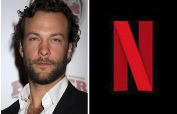 'The I-Land': Kyle Schmid Cast In Netflix Sci-Fi Series