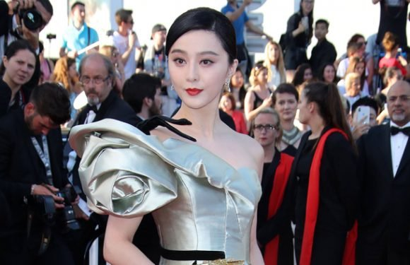 Chastised Chinese Actress Fan Bingbing Free After Detention (Report)