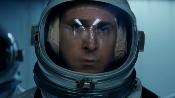 What Do Words Cost? For 'First Man,' Perhaps, Quite A Lot