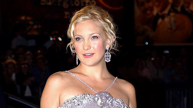 Kate Hudson & More Celebrity Moms Who Flaunted Bare Baby Bumps On The Red Carpet — Wild Pics