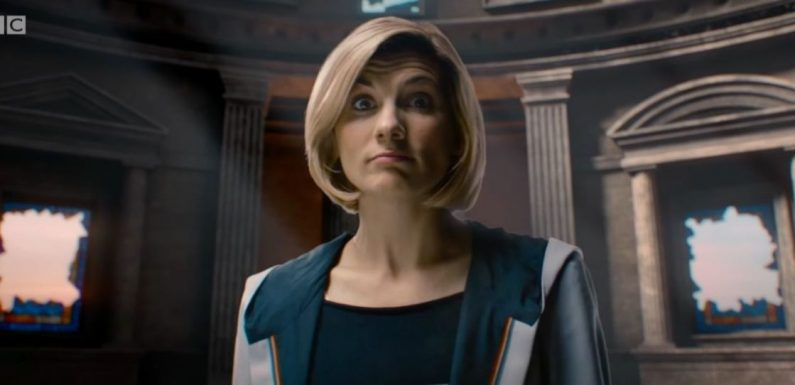 "BBC will embrace ""a whole generation of female stories"" after being ""inspired"" by Doctor Who regeneration"