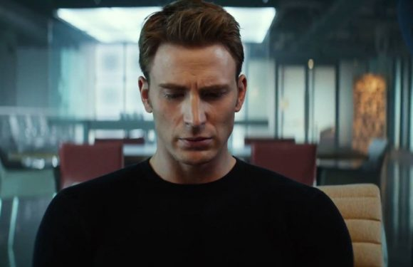 Did Avengers: Infinity War foreshadow how Captain America will die in Avengers 4?