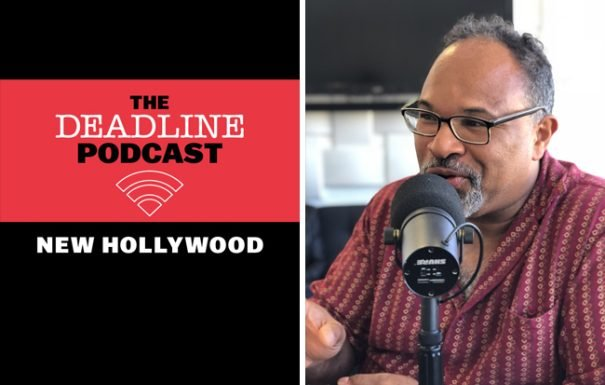 New Hollywood Podcast: Geoffrey Owens Talks Life After Trader Joe's & 'The Cosby Show'; His New Movie 'Fatale'