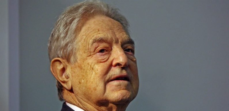 George Soros' Home Targeted In Attempted Bombing, Explosive Device Removed